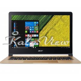 Acer SF713 51 M16U Core i5/8GB/256GB/VGA onBoard/13.3 inch