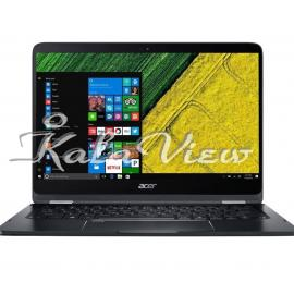 Acer Spin 7 SP714 51 M1HA Core i7/8GB/256GB/VGA onBoard/14 inch