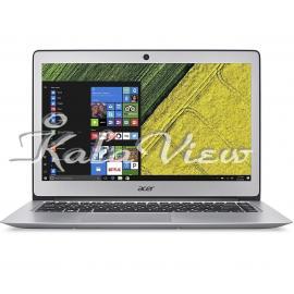 Acer Swift 3 SF314 51 34LZ Core i3/4GB/256GB/VGA onBoard/14 inch