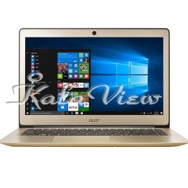 Acer Swift 3 SF314 51 760F Core i7/8GB/512GB/VGA onBoard/14 inch
