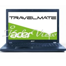 Acer TravelMate 5760G 15.6 inch/Core i3/VGA onBoard/2GB/320GB