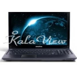 Acer eMachines E644 BZ835 Dual Core/2GB/320GB/VGA onBoard/15.6 inch