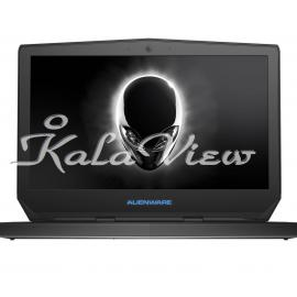 Dell Alienware 13 Core i7/16GB/256GB/2GB/13 inch