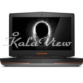Dell Alienware M18 Core i7/8GB/750GB/4GB/18 inch