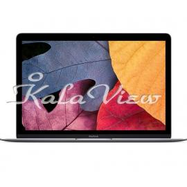 Apple MacBook MF855 with Retina Display Core-M/8GB/256GB/VGA onBoard/12 inch