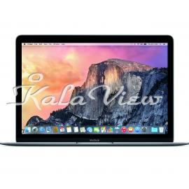 Apple MacBook MF865 with Retina Display Core-M/8GB/512GB/VGA onBoard/12 inch