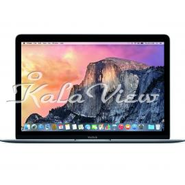 Apple MacBook MJY42 With Retina Display Core-M/8GB/512GB/VGA onBoard/12 inch