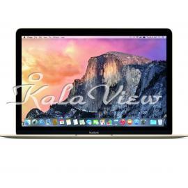 Apple MacBook MK4N2 With Retina Display Core-M/8GB/512GB/VGA onBoard/12 inch