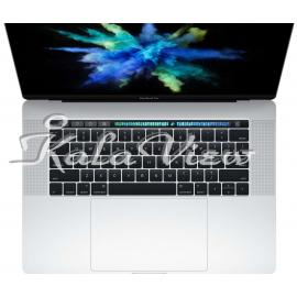 Apple MacBook Pro MPTV2 2017 With Touch Bar Core i7/16GB/512GB/4GB/15.4 inch