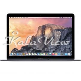 Apple MacBook MNYF2 2017 Core-M3/8GB/256GB/VGA onBoard/12 inch