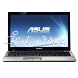 Asus A Series A53S Core i7/4GB/640GB/1GB/15.6 inch