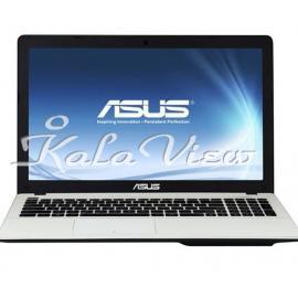 Asus A Series A550 Core i3/4GB/500GB/2GB/15.6 inch