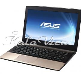 Asus K Series K45VD 14 inch/Core i5(2.5 up 3.1GHz)/2GB/4GB/750GB
