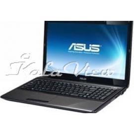 Asus K Series K52F Dual Core/3GB/500GB/VGA onBoard/15.6 inch