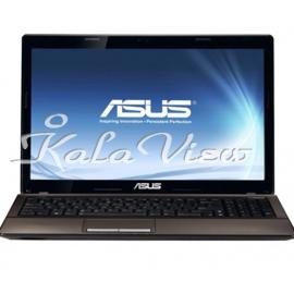 Asus K Series K53Z Quad Core/4GB/500GB/512MB/15.6 inch
