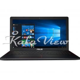 Asus K Series K550VX 15.6 inch(LED TFT-1920x1080 Full)/Core i7(2.6 up 3.5GHz)/4GB/16GB/2TB