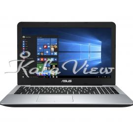 Asus K Series K555LN 15.6 inch(1366x768)/Core i5(4210U-1.7 up 2.7GHz-GeForce840M)/2GB/6GB/1TB