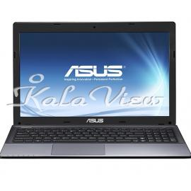 Asus K Series K55DR Quad Core/6GB/750GB/2GB/15.6 inch