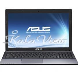 Asus K Series K55VD 15.6 inch/Core i5(3210M-3.1GHz)/2GB/4GB/750GB