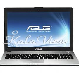 Asus N Series N46VB Core i5/6GB/750GB/2GB/14 inch
