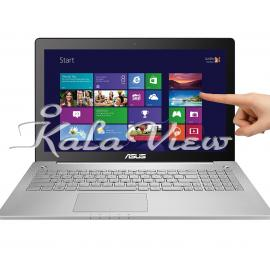 Asus N Series N550JK With Leap Motion Core i7/8GB/1TB/4GB/15.6 inch