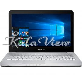 Asus N Series N552VW 15.6 inch(IPS LED-UHD-16:9)/Core i7(GeForceGTX960M GDDR5)/4GB/8GB/1TB(HDD-5400RPM)
