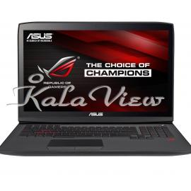 Asus ROG G751JT 17 inch/Core i7(4720HQ-2.6 up 3.6GHz)/3GB/16GB/1TB(1TB+256GBssd)