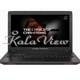 Asus ROG GL553VD 15.6 inch/Core i7(GeForceGTX1050 DDR5)/4GB/16GB/1TB