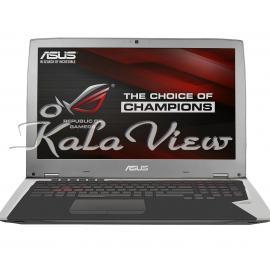 Asus ROG GX700VO Core i7/32GB/512GB/8GB/17 inch