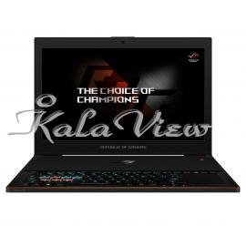 Asus ROG Zephyrus GX501VI Core i7/24GB/1TB/8GB/15.6 inch