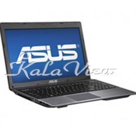 Asus U Series U57A Core i5/6GB/750GB/VGA onBoard/15.6 inch