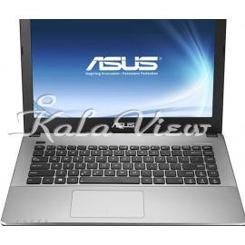 Asus X Series X450CC Core i5/4GB/750GB/2GB/14 inch