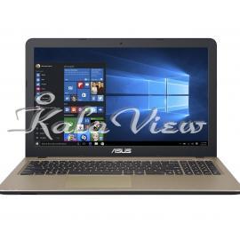 Asus X Series X540SA 15.6 inch(TFT LED-HD)/Celeron(N3060-1.6 up 2.48GHz)/VGA onBoard/2GB/500GB