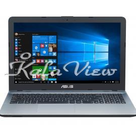 Asus X Series X541UV 15.6 inch(LED TFT-1920x1080 Full)/Core i5(6200U- 2.3 up 2.8GHz-GeForce920MX)/1GB/4GB/1TB