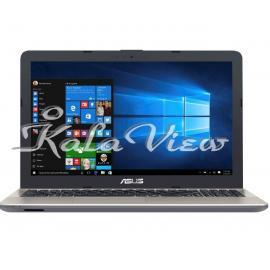 لپ تاپ و الترابوک لپ تاپ ایسوس X541UV  K  15 inch