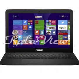 Asus X Series X554LD Core i3/4GB/500GB/1GB/15.6 inch