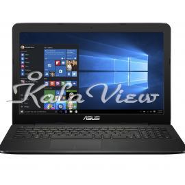 Asus X Series X554LJ 15.6 inch/Core i3(4005U-1.7 GHz)/1GB/4GB/500GB