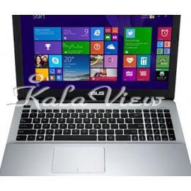 Asus X Series X555LD 15.6 inch/Core i5/2GB/4GB/1TB