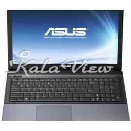 Asus X Series X55VD Core i3/2GB/500GB/1GB/15.6 inch