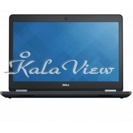 Dell Latitude 5580 Core i5/4GB/500GB/VGA onBoard/15.6 inch