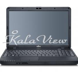Fujitsu LifeBook AH502 Pentium/2GB/320GB/VGA onBoard/15.6 inch