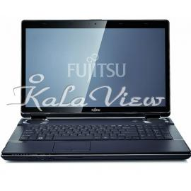 Fujitsu LifeBook NH 751 Core i7/4GB/1TB/2GB/17 inch