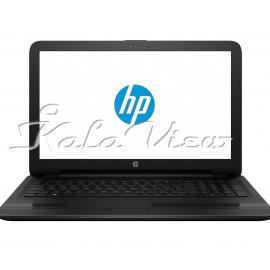 HP Pavilion 15 ay082nia Core i3/4GB/1TB/2GB/15.6 inch