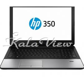 HP G Series 350 G1 15.6 inch/Core i5(Radeon7650M)/2GB/6GB/1TB