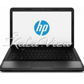 HP Others Models 650 Core i3/2GB/320GB/VGA onBoard/15.6 inch