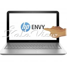 HP ENVY 15t ae027tx Core i7/8GB/1TB/4GB/15.6 inch