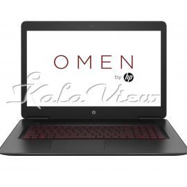 HP Omen 17T W000 17 inch/Core i7/8GB/16GB/2TB