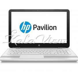 HP Pavilion 15 au105ne Core i7/16GB/2TB/4GB/15.6 inch