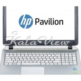 HP Pavilion 15 p261ne Core i7/8GB/1TB/2GB/15.6 inch