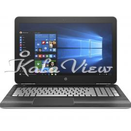 HP Pavilion 15t bc000 Gaming 15.6 inch/Core i7/4GB/16GB/960MB